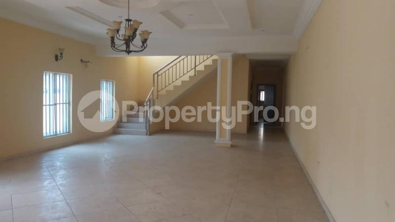 5 bedroom House for rent Osapa london Lekki Lagos - 3