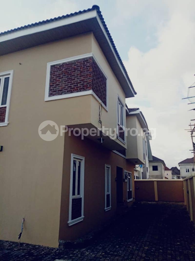 5 bedroom Detached Duplex House for sale at Pinnock Beach Estate Osapa london Lekki Lagos - 6