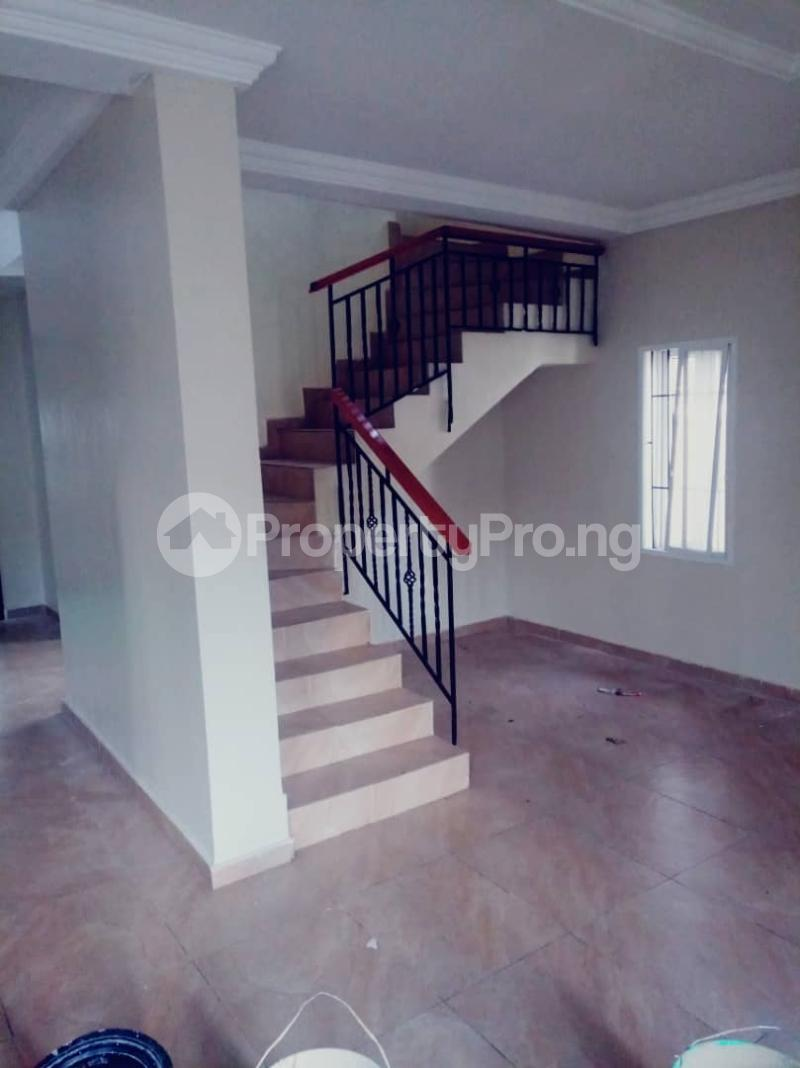 5 bedroom Detached Duplex House for sale at Pinnock Beach Estate Osapa london Lekki Lagos - 16