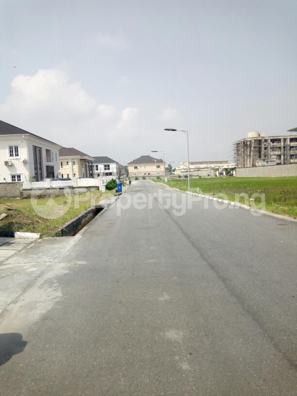 5 bedroom Detached House for rent Lakeview Park 1 Estate Lekki Lagos - 9