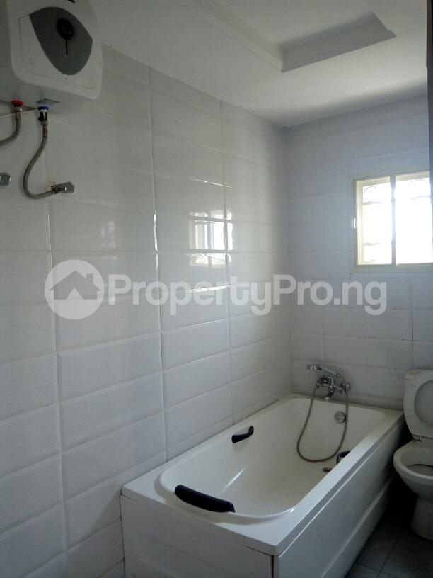 5 bedroom Detached House for rent Lakeview Park 1 Estate Lekki Lagos - 5