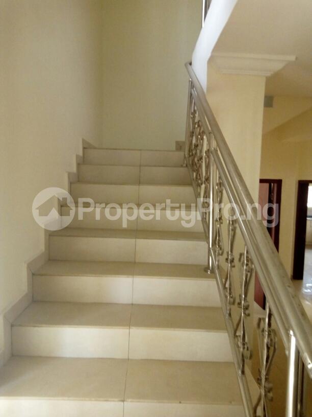 5 bedroom Detached House for rent Lakeview Park 1 Estate Lekki Lagos - 3