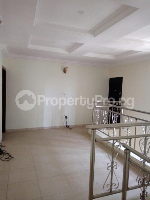 5 bedroom Detached House for rent Lakeview Park 1 Estate Lekki Lagos - 4