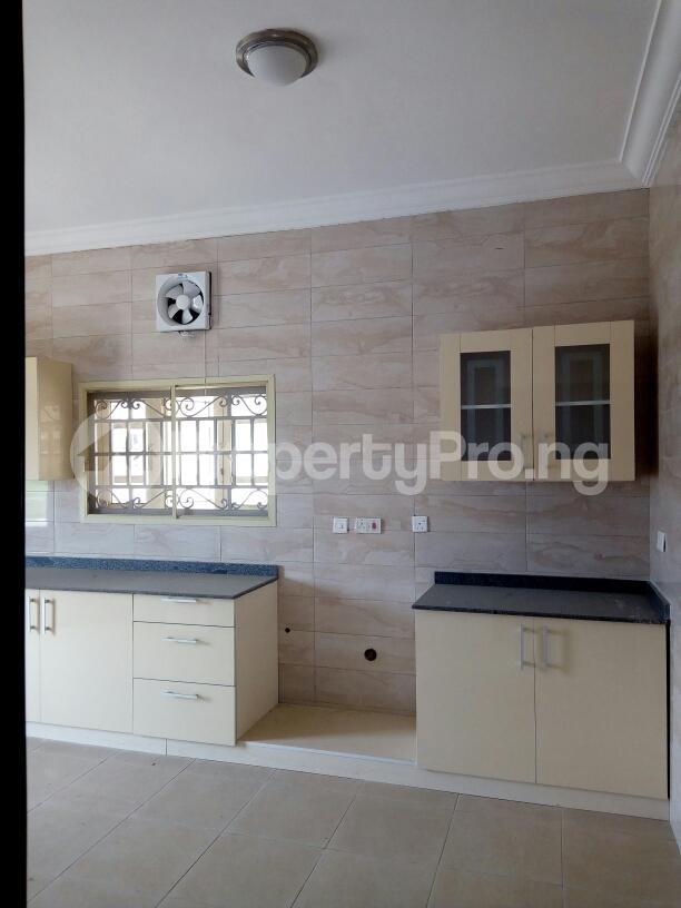 5 bedroom Detached House for rent Lakeview Park 1 Estate Lekki Lagos - 1