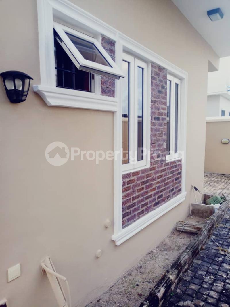 5 bedroom Detached Duplex House for sale at Pinnock Beach Estate Osapa london Lekki Lagos - 14