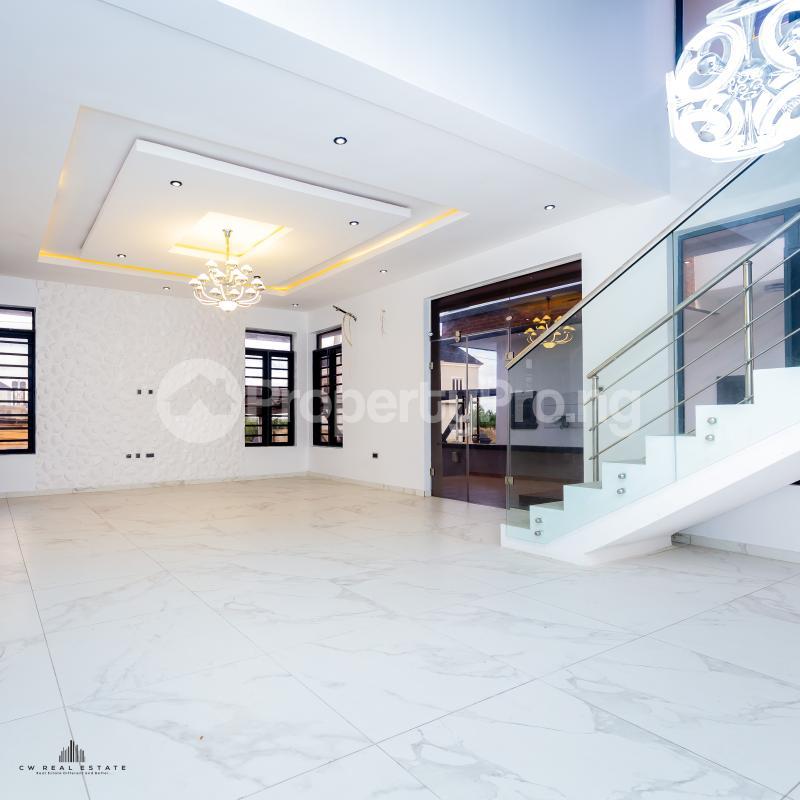 5 bedroom House for sale Lekki Lekki Lagos - 6