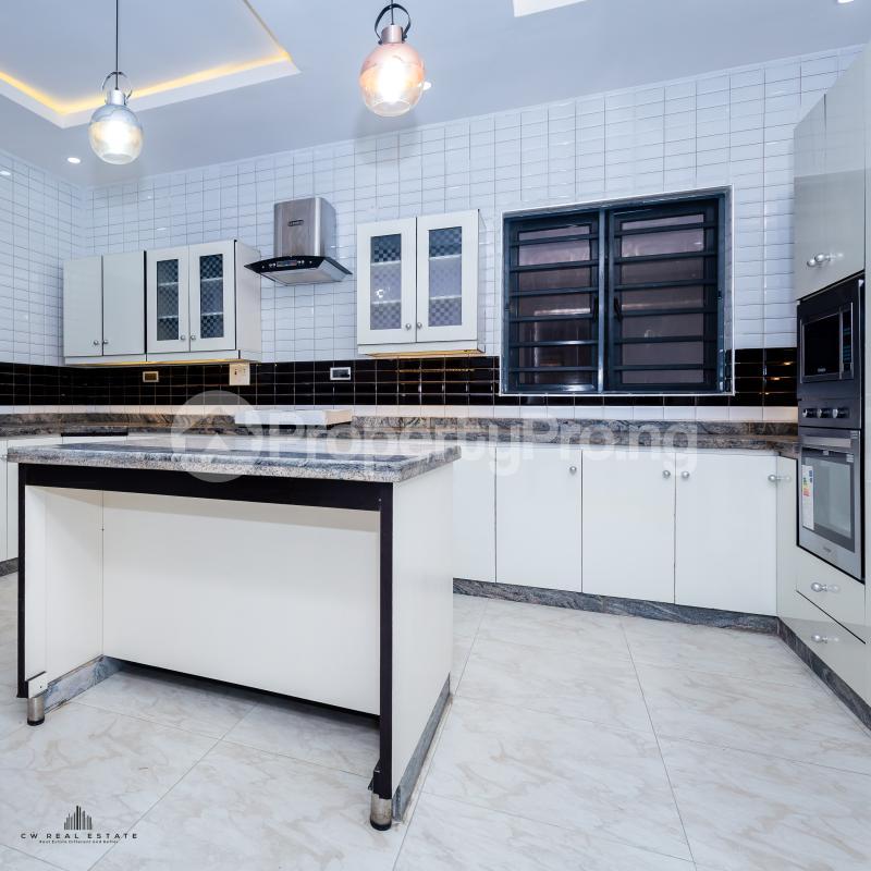 5 bedroom House for sale Lekki Lekki Lagos - 7
