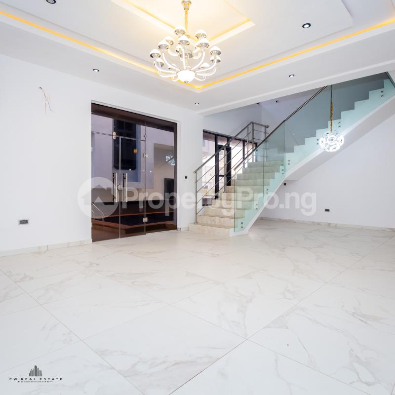 5 bedroom House for sale Lekki Lekki Lagos - 5