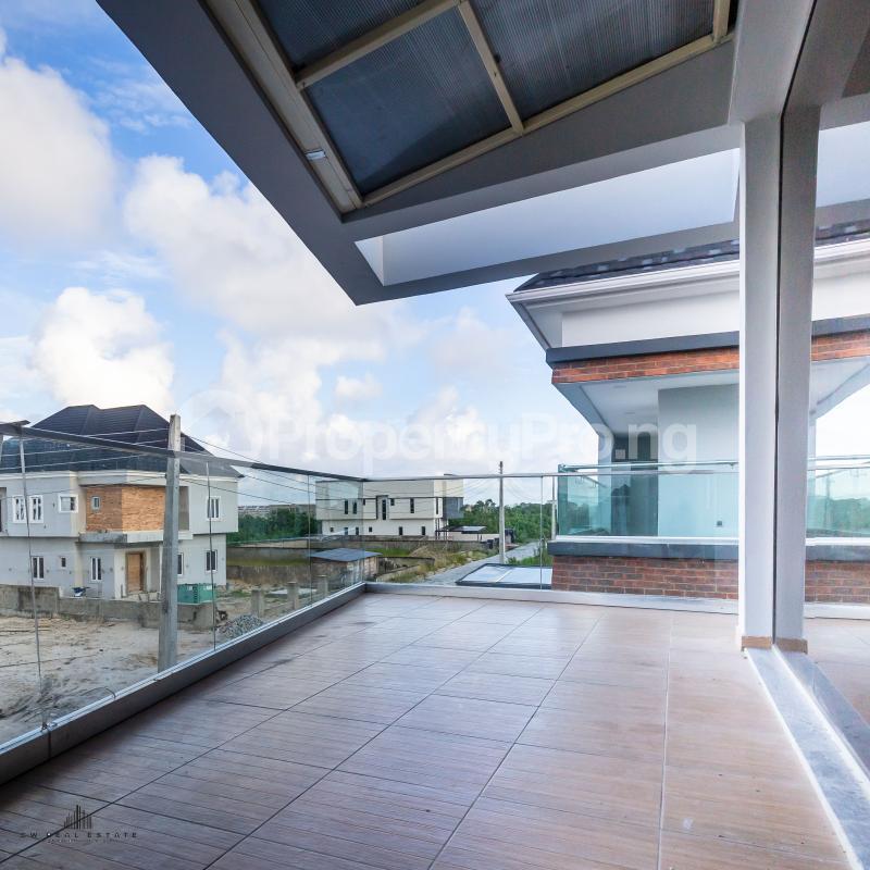 5 bedroom House for sale Lekki Lekki Lagos - 1