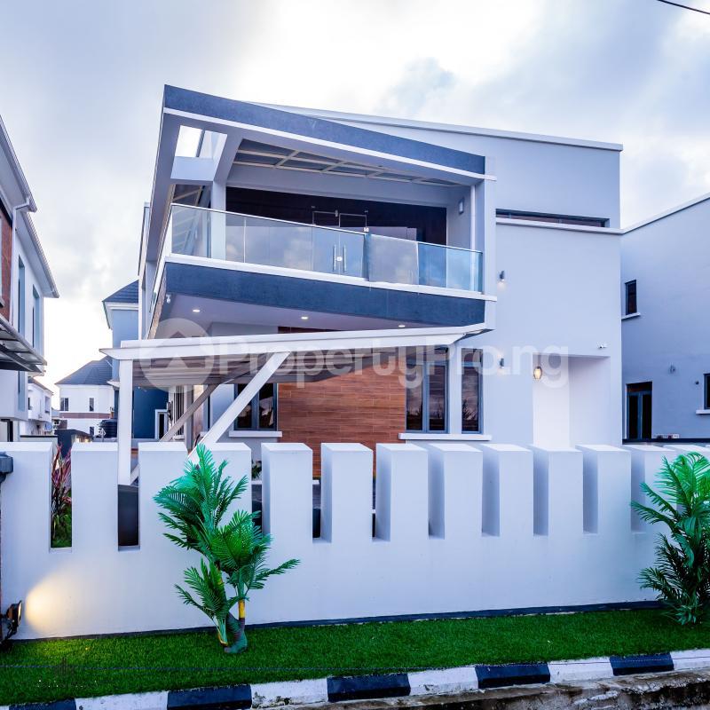 5 bedroom House for sale Lekki Lekki Lagos - 4