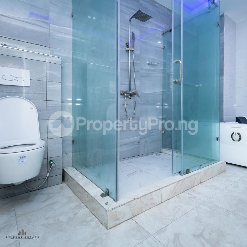 5 bedroom House for sale Lekki Lekki Lagos - 0