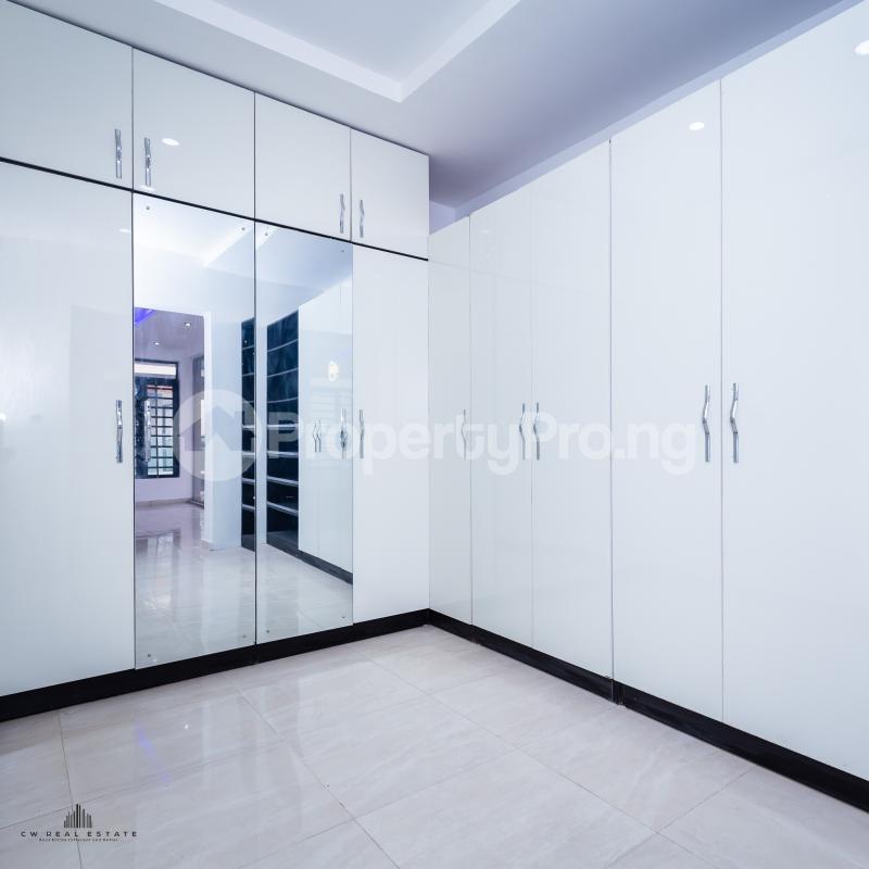 5 bedroom House for sale Lekki Lekki Lagos - 10