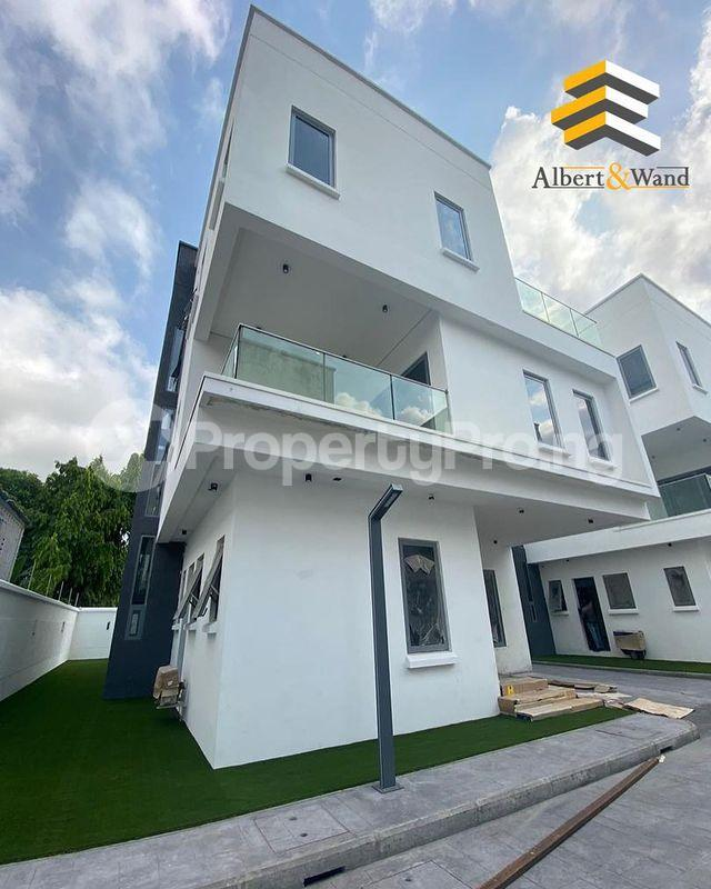 5 bedroom Detached Duplex House for sale Ikoyi Lagos - 2