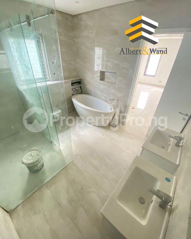 5 bedroom Detached Duplex House for sale Ikoyi Lagos - 5