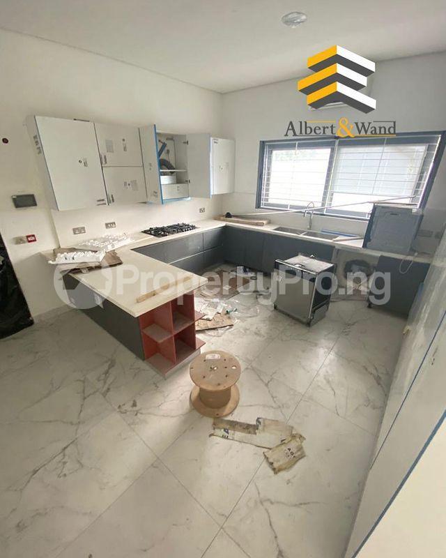 5 bedroom Detached Duplex House for sale Ikoyi Lagos - 7