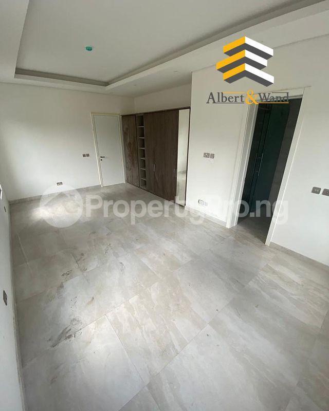 5 bedroom Detached Duplex House for sale Ikoyi Lagos - 1
