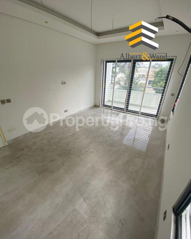 5 bedroom Detached Duplex House for sale Ikoyi Lagos - 8
