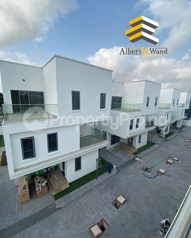 5 bedroom Detached Duplex House for sale Ikoyi Lagos - 3