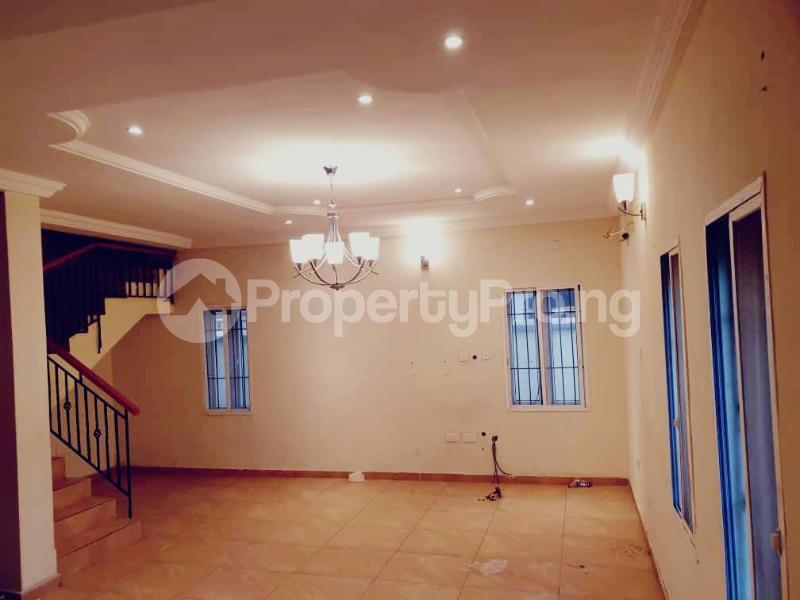 5 bedroom Detached Duplex House for sale at Pinnock Beach Estate Osapa london Lekki Lagos - 1