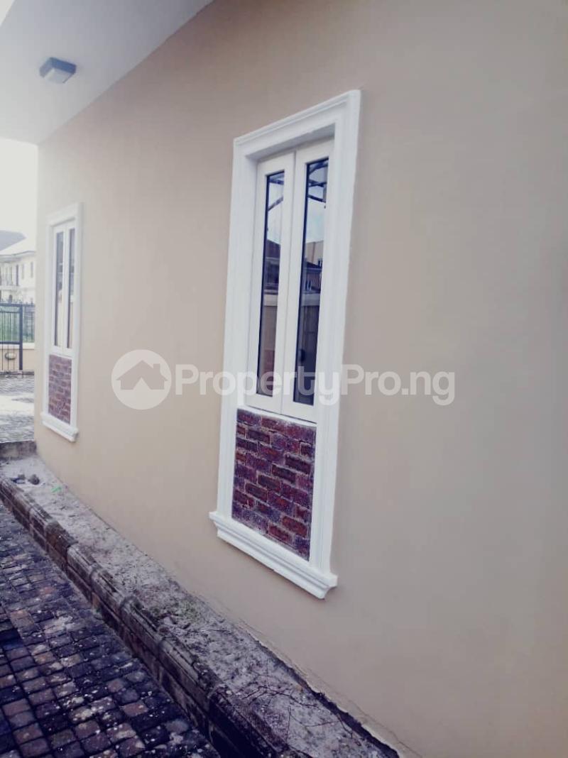 5 bedroom Detached Duplex House for sale at Pinnock Beach Estate Osapa london Lekki Lagos - 15