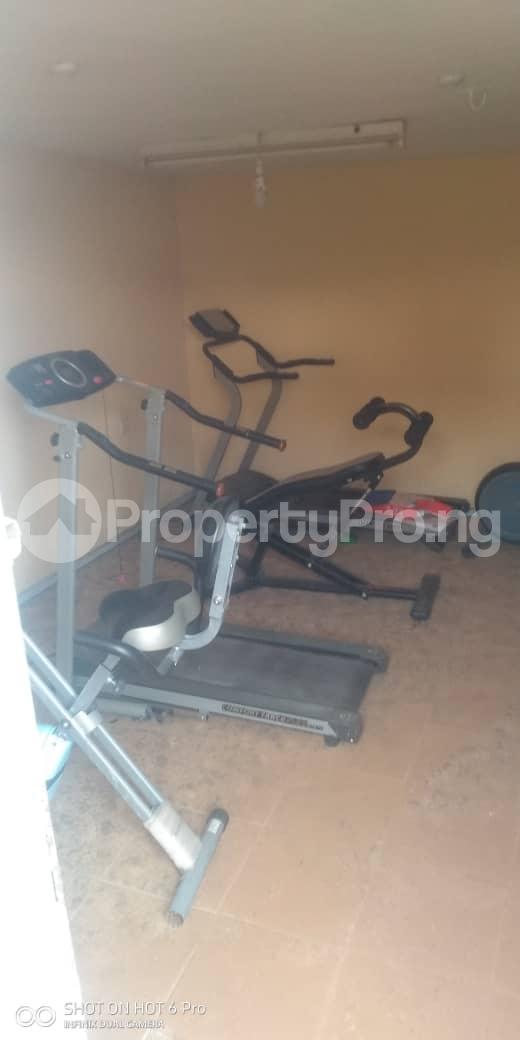 House for sale Journalist Estate Phase 2 Arepo Ogun - 19