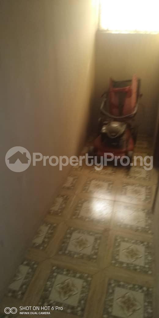 House for sale Journalist Estate Phase 2 Arepo Ogun - 20