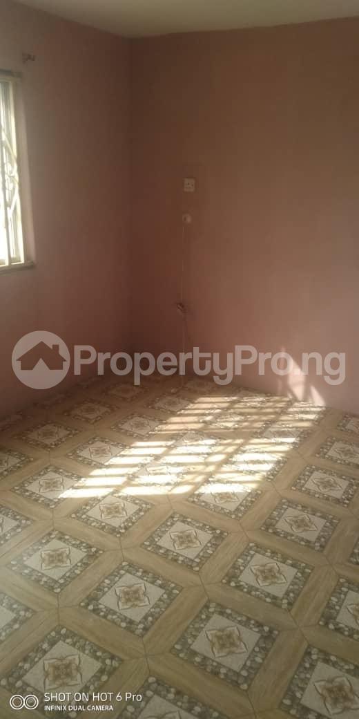 House for sale Journalist Estate Phase 2 Arepo Ogun - 22
