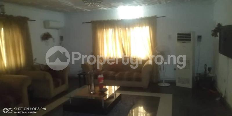 House for sale Journalist Estate Phase 2 Arepo Ogun - 7