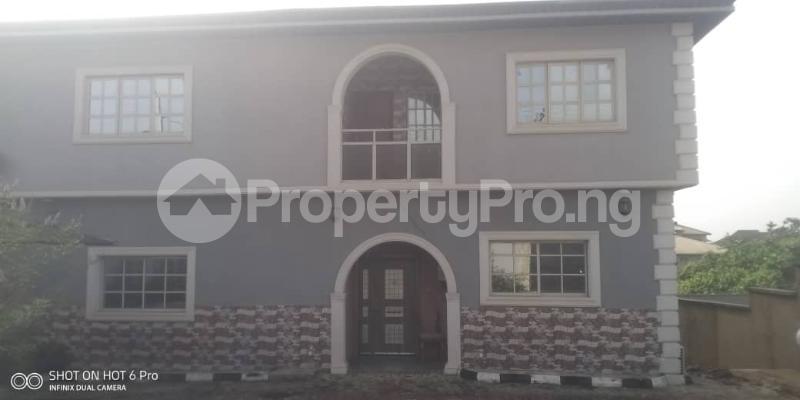 House for sale Journalist Estate Phase 2 Arepo Ogun - 0