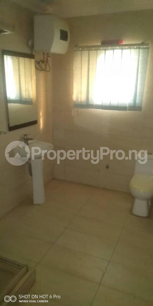 House for sale Journalist Estate Phase 2 Arepo Ogun - 28