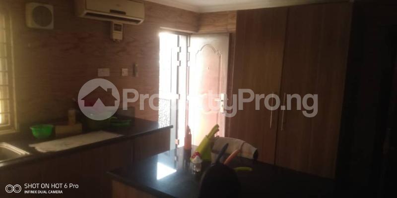 House for sale Journalist Estate Phase 2 Arepo Ogun - 3