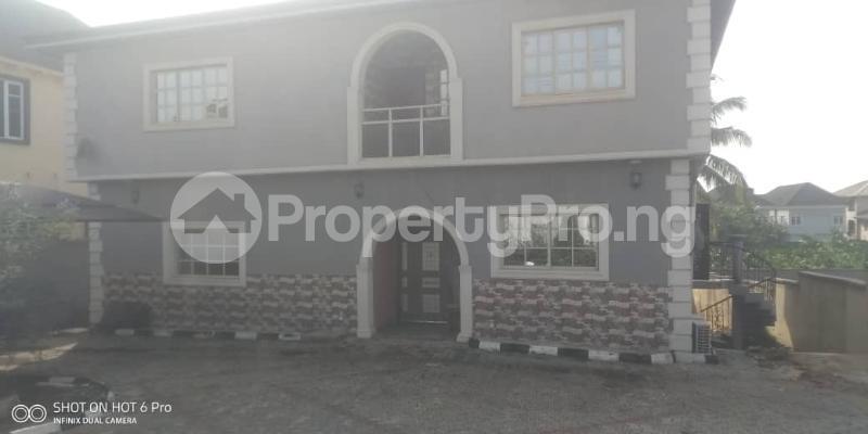House for sale Journalist Estate Phase 2 Arepo Ogun - 1