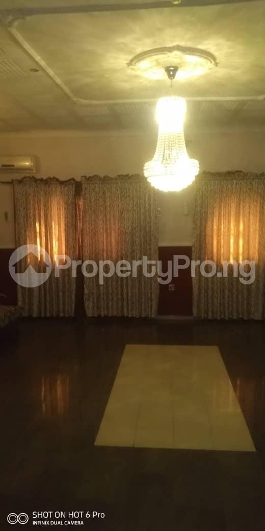 House for sale Journalist Estate Phase 2 Arepo Ogun - 27