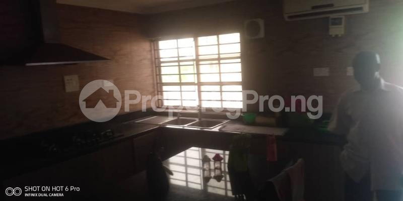 House for sale Journalist Estate Phase 2 Arepo Ogun - 25