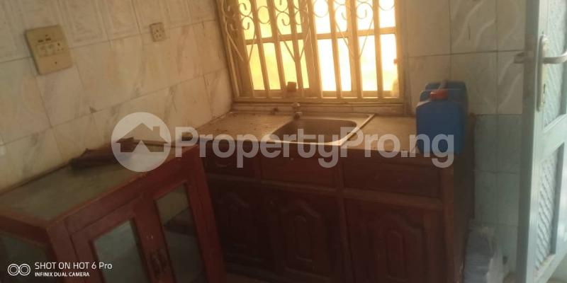 House for sale Journalist Estate Phase 2 Arepo Ogun - 15