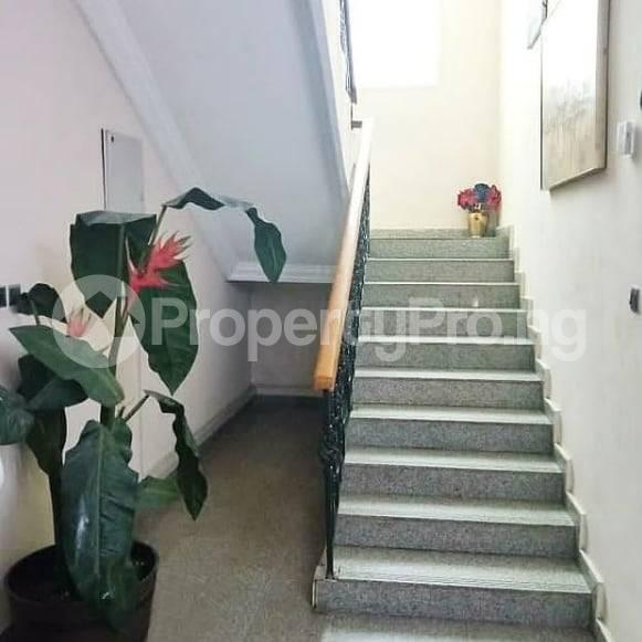 5 bedroom Detached Duplex for sale Carlton Gate Estate, Chevron Drive, Lekki, Lagos. chevron Lekki Lagos - 4