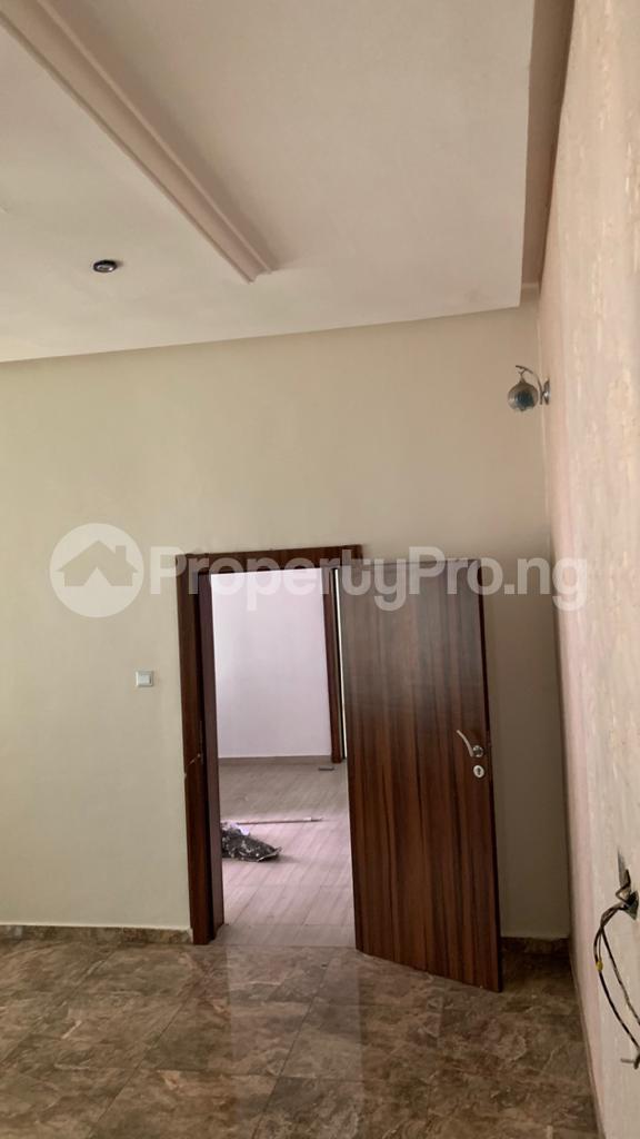 5 bedroom Detached Duplex for rent Shonibare Estate Maryland Lagos - 24