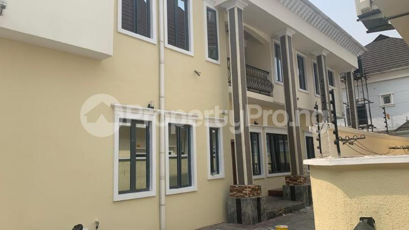 5 bedroom Detached Duplex for rent Shonibare Estate Maryland Lagos - 0