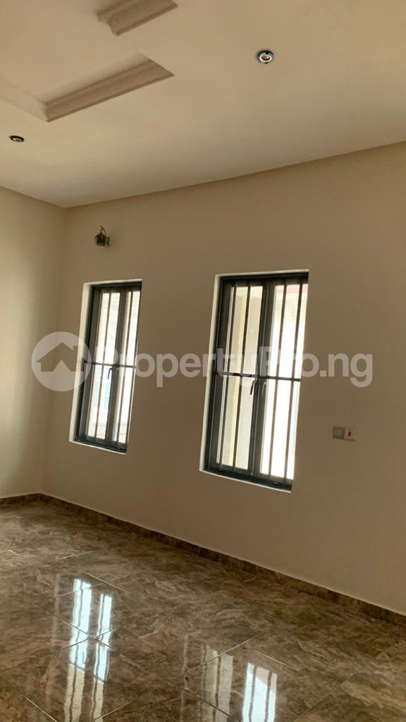 5 bedroom Detached Duplex for rent Shonibare Estate Maryland Lagos - 14