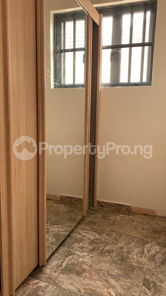5 bedroom Detached Duplex for rent Shonibare Estate Maryland Lagos - 23