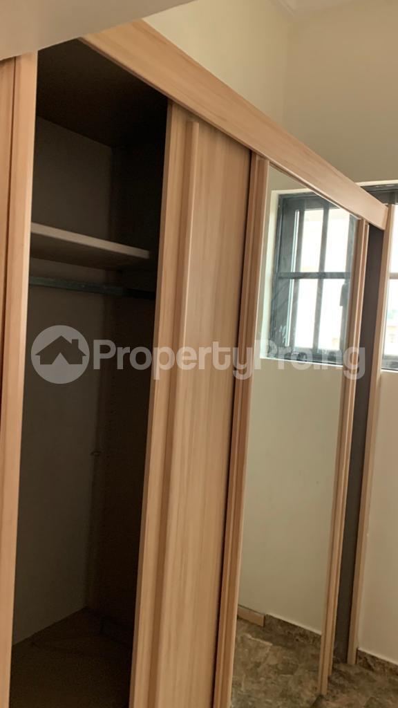 5 bedroom Detached Duplex for rent Shonibare Estate Maryland Lagos - 18