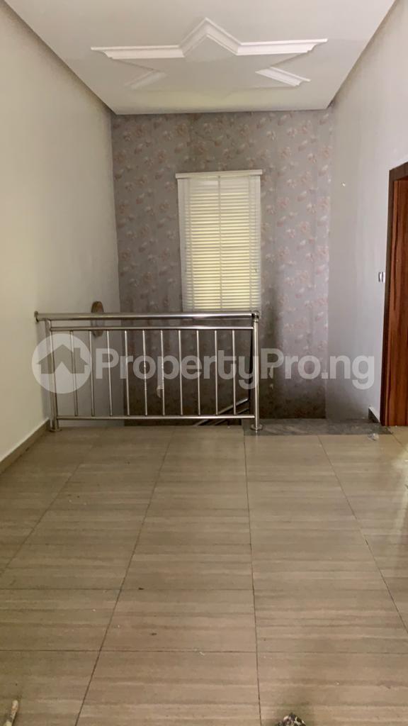 5 bedroom Detached Duplex for rent Shonibare Estate Maryland Lagos - 11
