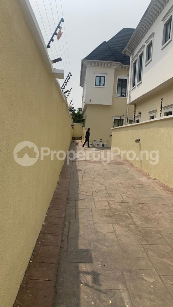5 bedroom Detached Duplex for rent Shonibare Estate Maryland Lagos - 9