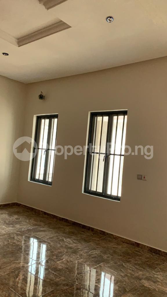 5 bedroom Detached Duplex for rent Shonibare Estate Maryland Lagos - 17