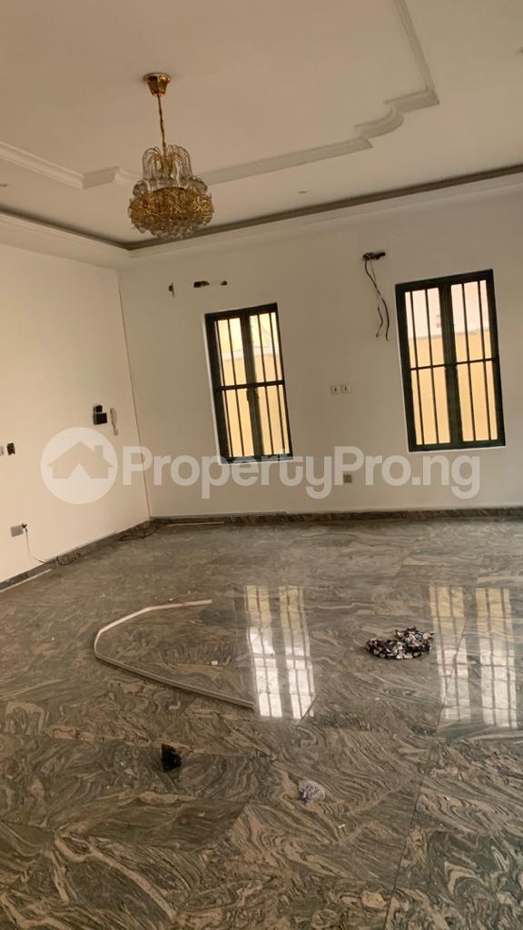 5 bedroom Detached Duplex for rent Shonibare Estate Maryland Lagos - 7