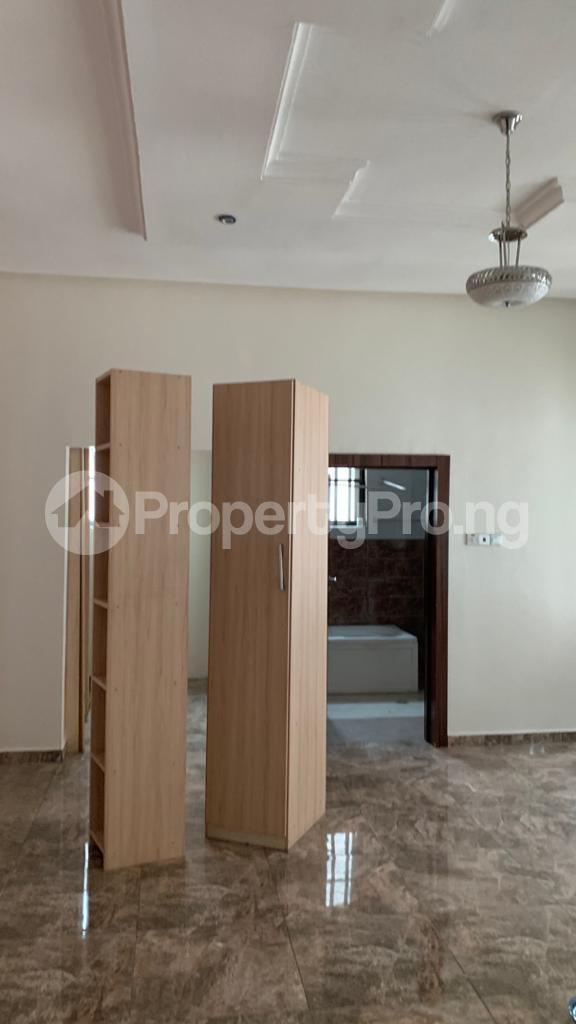 5 bedroom Detached Duplex for rent Shonibare Estate Maryland Lagos - 12