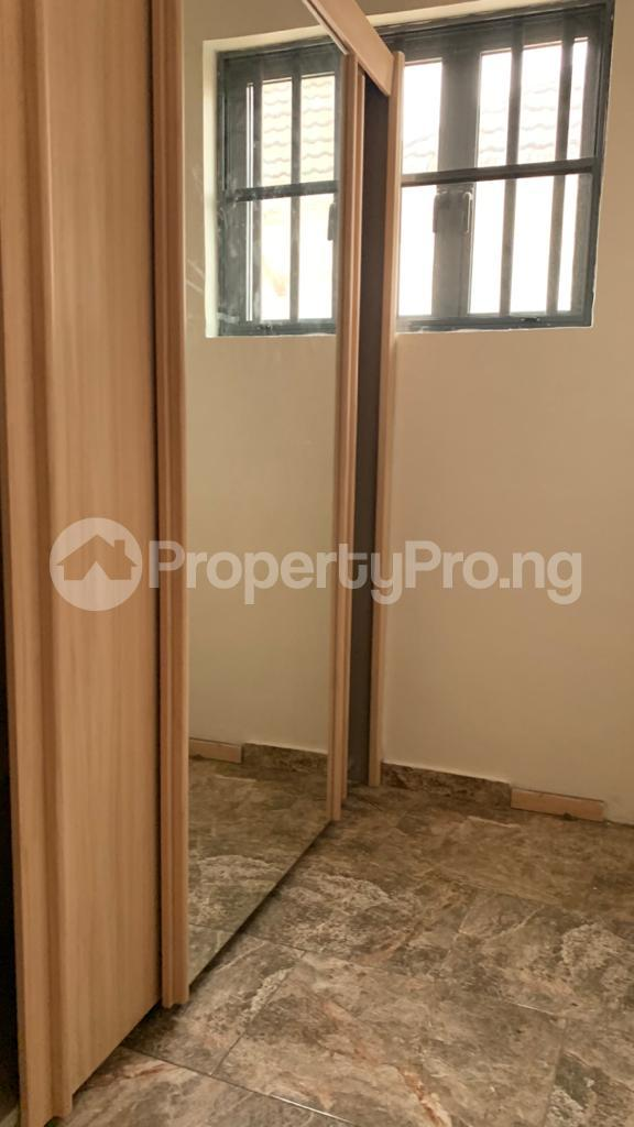 5 bedroom Detached Duplex for rent Shonibare Estate Maryland Lagos - 27