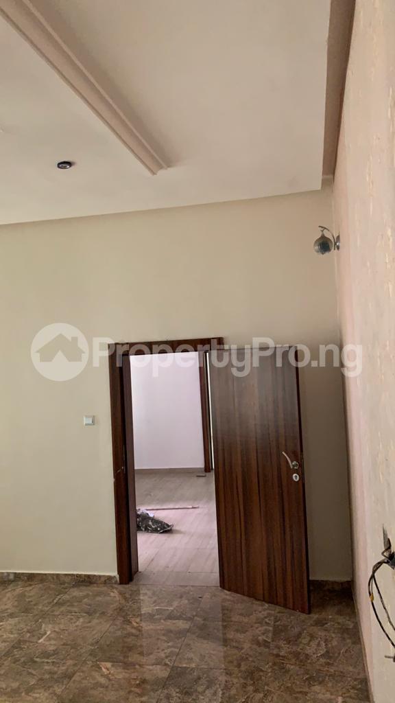 5 bedroom Detached Duplex for rent Shonibare Estate Maryland Lagos - 1