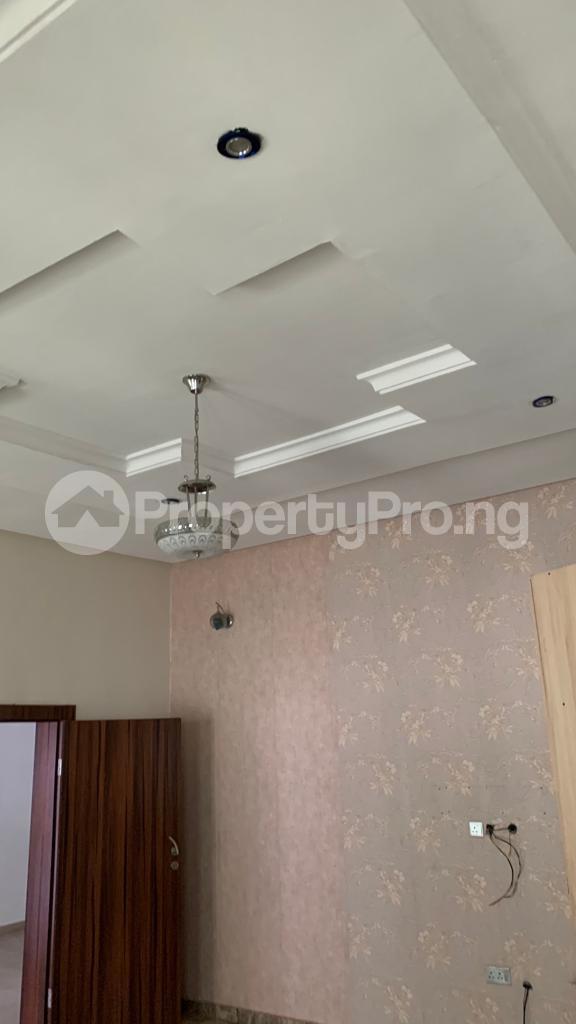 5 bedroom Detached Duplex for rent Shonibare Estate Maryland Lagos - 20