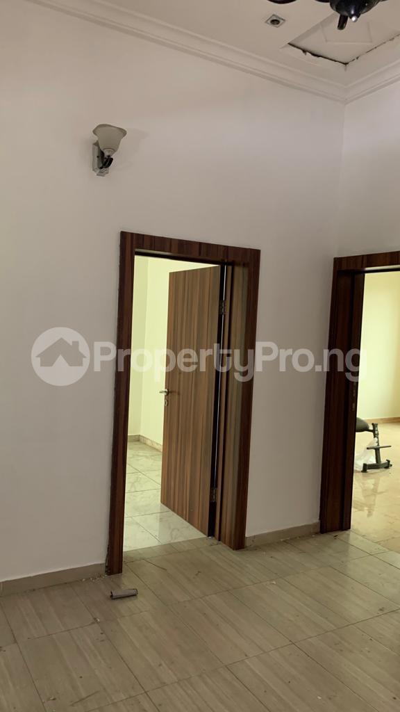 5 bedroom Detached Duplex for rent Shonibare Estate Maryland Lagos - 13